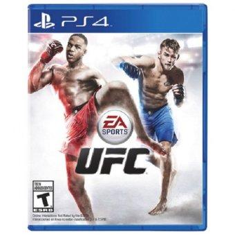 Sony Playstation 4 - EA Sports: UFC