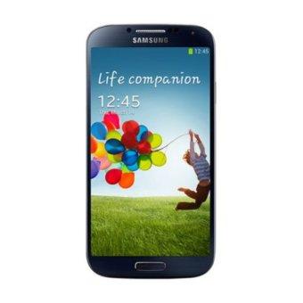 Samsung Galaxy S4 GT-I9500 - 16GB - Hitam