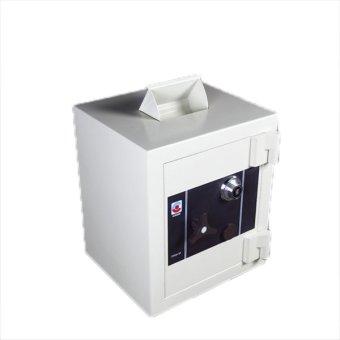 harga Cassa Safe Challenger Cash Trap Size 1 - Brankas Kasir - Beige Lazada.co.id