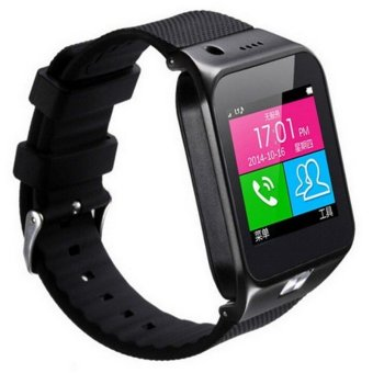 Smart Wrist Watch Phone Mate for Android (Intl)