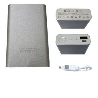 Jual Viverr Powerbank 10080mAh Harga Termurah Rp 138000. Beli Sekarang dan Dapatkan Diskonnya.