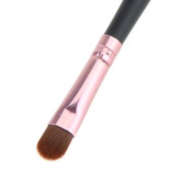 Makeup Brushes Cosmetics Tool Kit 6 Piece Set