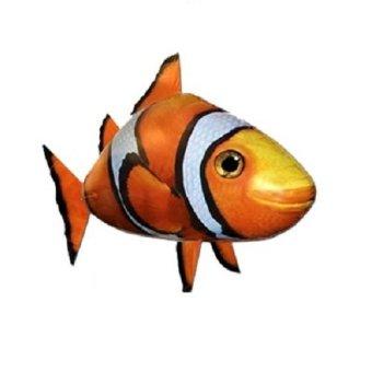 harga Remote Shutter Air Swimmer Nemo - Oranye Lazada.co.id