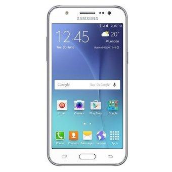 Samsung J500 Galaxy J5 - 8GB - Putih