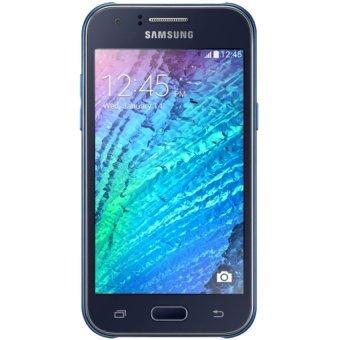 Samsung Galaxy J1 J100H - 4GB - Biru