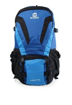 Exist Carrier Bag Raincoat 7-8608 Blue