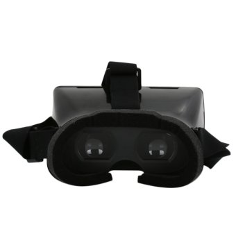 OH Magnetic Virtual Reality 3D Video Glasses For Cellphone Smartphone Mobile