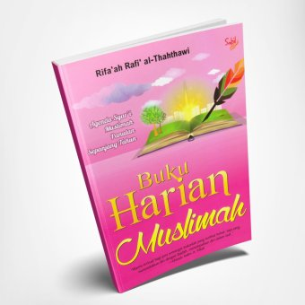 Buku Kita - Buku Harian Muslimah