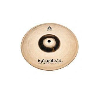 Istanbul Cymbal Xist Spl 10 Brilliant