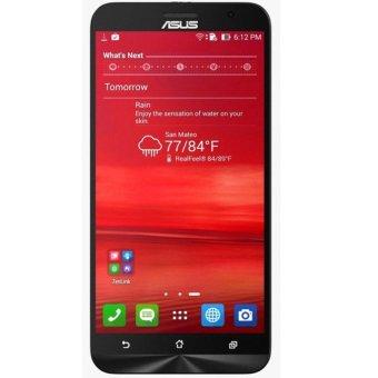 Asus Zenfone 2 - 32GB - Hitam