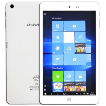 HI8 Pro 8''Dual boot Windows 10+Android 5.1 with keyboard 2 in 1 - Intl