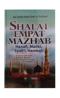 Akbar Media - Shalat Empat Mazhab