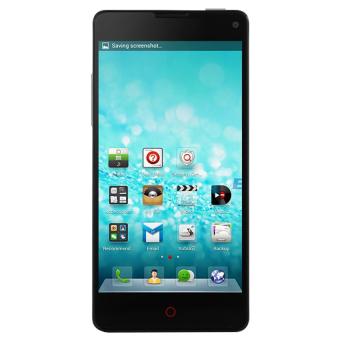 ZTE Nubia Z5s Mini NX403A- 16GB - Hitam