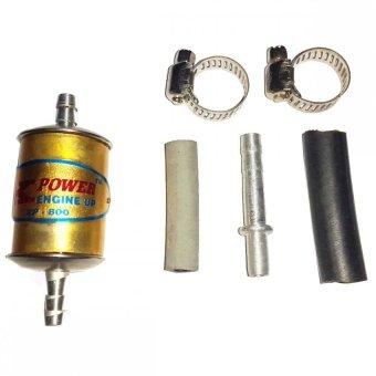 harga X-Power Ionizer - Alat Penghemat Bahan Bakar Minyak 20-40% Untuk Sepeda Motor Mesin Injeksi 50cc - 225 cc Lazada.co.id