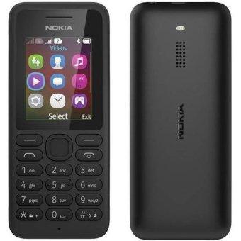 Nokia 130 - Hitam