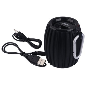 Fashion grenade Speaker (Intl)