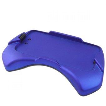 Ipega Gaming Console Hand Grip untuk iPhone 5/5s - PG-I5003 - Biru