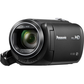 harga Panasonic HC-V 380 Lazada.co.id