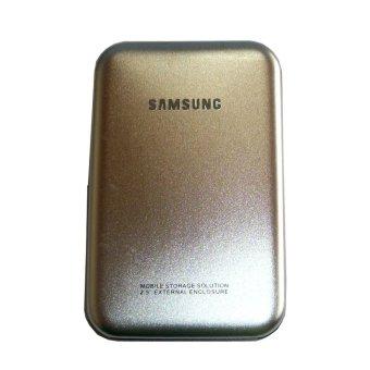 Jual Samsung External Case 2.5 Sata USB 2.0 - Silver