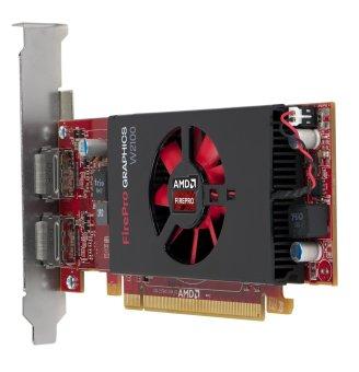 harga AMD Firepro W2100 2GB Graphic Card Lazada.co.id