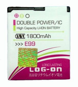 Log On Battery For Evercoss E99 terpercaya
