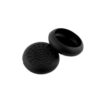 Aukey Rubber Thumbstick for XBOX ONE Controllers (Black)