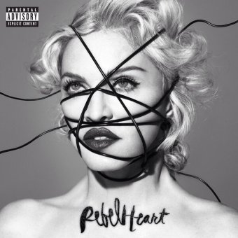 Universal Music Indonesia Madonna - Rebel Heart Deluxe Edition