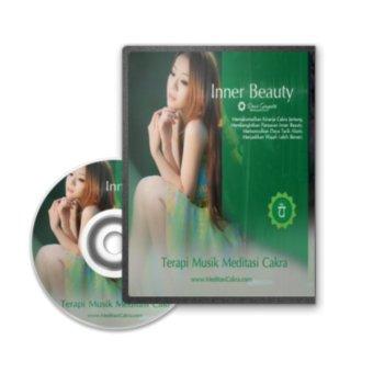 Meditasi Cakra Memunculkan Inner Beauty - B06