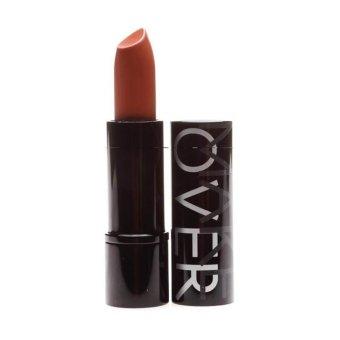 Make Over Ultra Shine Lipstick 12 Nudist Freak