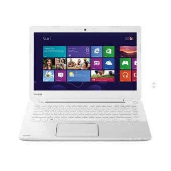 Toshiba Gaming Core i5 - 4GB/500GB/2GB - Win8 - Putih