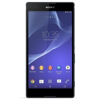 Sony Xperia T2 Ultra 4G - 8GB - Hitam