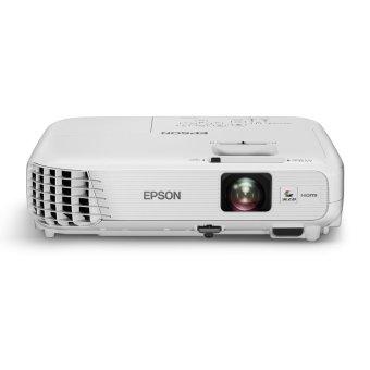 Epson EB-S300 Standard Projector - 3000 ANSI - SVGA 800x600 - 15.000:1 - HDMI - Putih