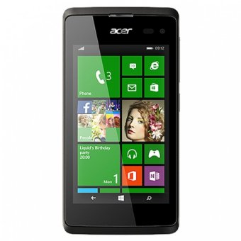 Acer Liquid M220 Windows Phone - 4 GB - Black