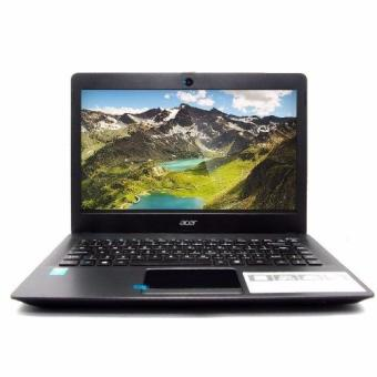 harga Acer Z1402 - 51DG - CORE I3 - 4GB - 500GB - Intel - Linux - Hitam(Black) Lazada.co.id