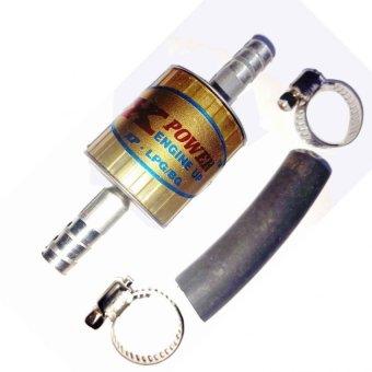 harga X-Power Ionizer - Alat Penghemat Bahan Bakar Gas BBG Elpiji LPG - Menghemat Elpiji 20-50% - Untuk Tabung Gas 3 kg sd 15 kg Lazada.co.id