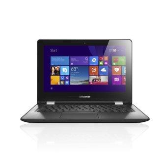 Lenovo Yoga 300 - 4GB - 11.6