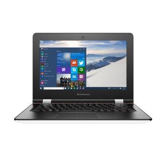 Lenovo IdeaPad 300s-11IBR-36ID - Intel Celeron N3050 - 2GB RAM - 11.6