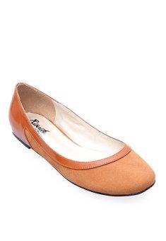 Edberth Woman Shoes Ellysa - Tan