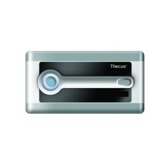Thecus Yes Box N2100 NAS
