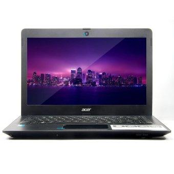 Acer Z1402 - C9YH - 2GB - Intel Celeron 2957U - DOS - Hitam