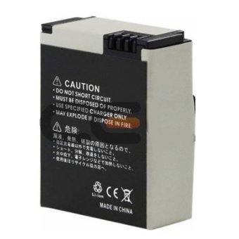 Universal Baterai Camera GoPro Hero3 CHDHE-301 (OEM) - Black terpercaya