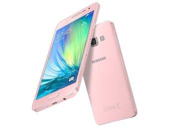 Samsung Galaxy A3 2016 - 16GB - Pink