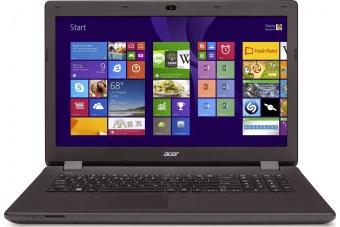 Acer ES1-420 - AMD E1-2500 1.4 GHz - 14