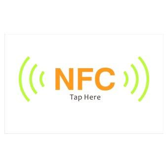 GoSport 1 Pcs 3D NFC Tag For DIY Google Cardboard vr Virtual Reality 3D Glasses NFC