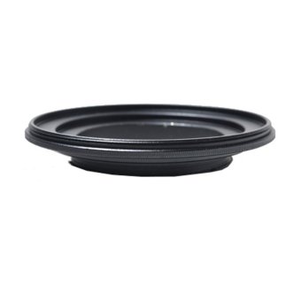 Optic Pro Reverse Ring 52mm For Canon - Hitam