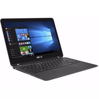 Jual Asus Zenbook Flip UX360UAK-(Core i5-7200U/8GB/512GB SSD/13.3/Win10)