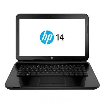 HP 14-G102AU - 2GB RAM - AMD A4-5000 - 14