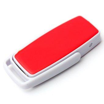 Bestrunner Swivel 32GB USB2.0 Flash Memory Stick Pen Drive Storage Thumb U-Disk (Red) - Intl