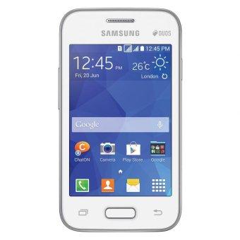 Samsung Young 2 S6310 - 4 GB - Putih