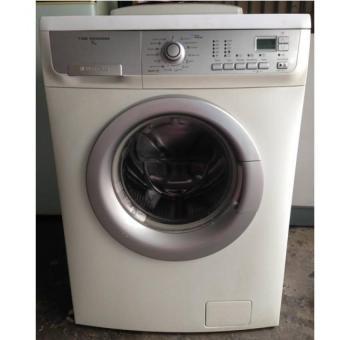 harga Electrolux Washer Frontload EWF10751 Lazada.co.id
